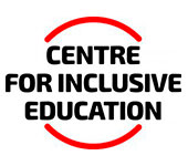 Center for Inclusive Education logo