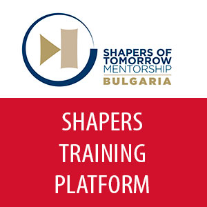 Shapers Training Platform Banner