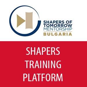 Shapers Training Platform Banner