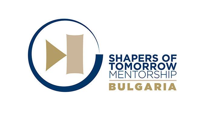 Shapers of Tomorrow Logo